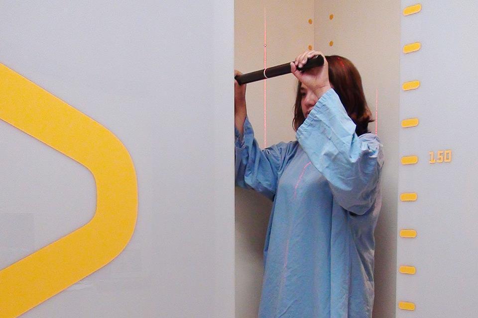 X光檢測技術再創新 新型「EOS」輻射量較傳統減少50%