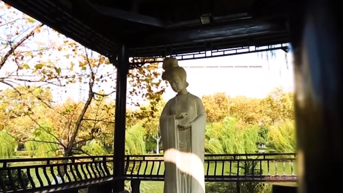 體驗江蘇古風情!四大名園感受歷史風華