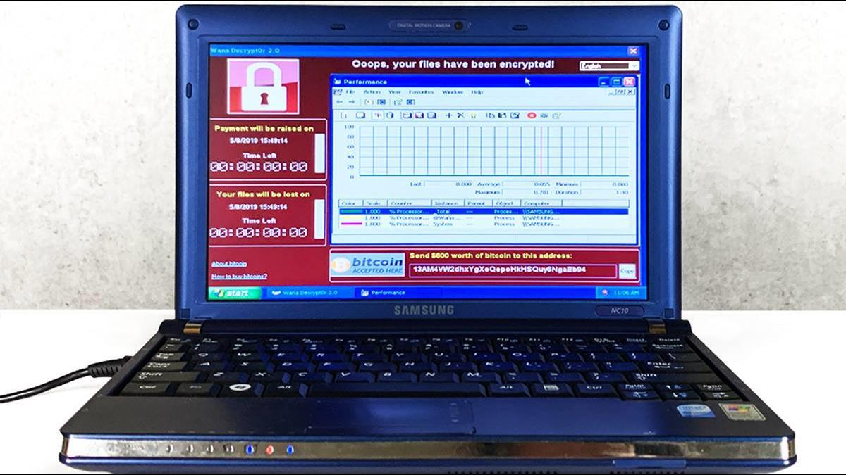 搭載6大病毒!史上最毒電腦競標喊破3800萬