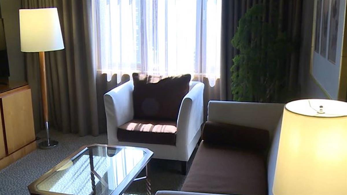 觀光旅館房價10年逐步攀升 平均房價漲幅2成