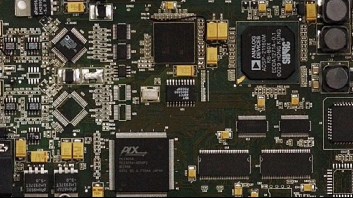 華為風暴後...RISC-V竄起 ARM霸主地位受考驗?