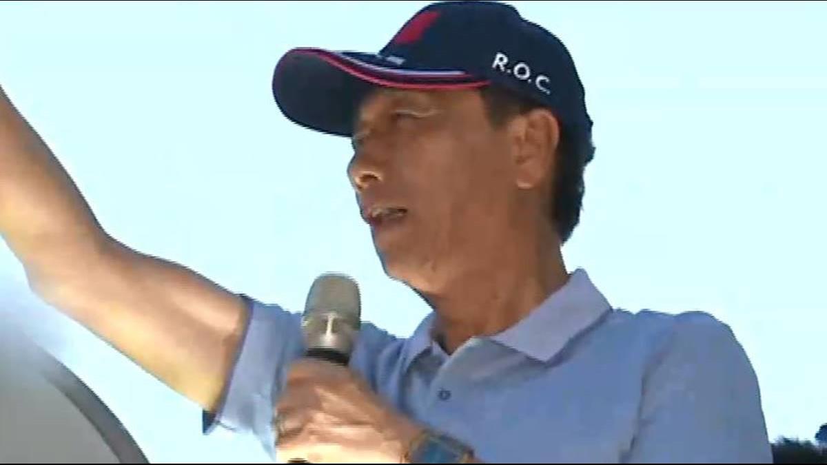 帶動經濟提高就業率  郭台銘最新民調居冠!