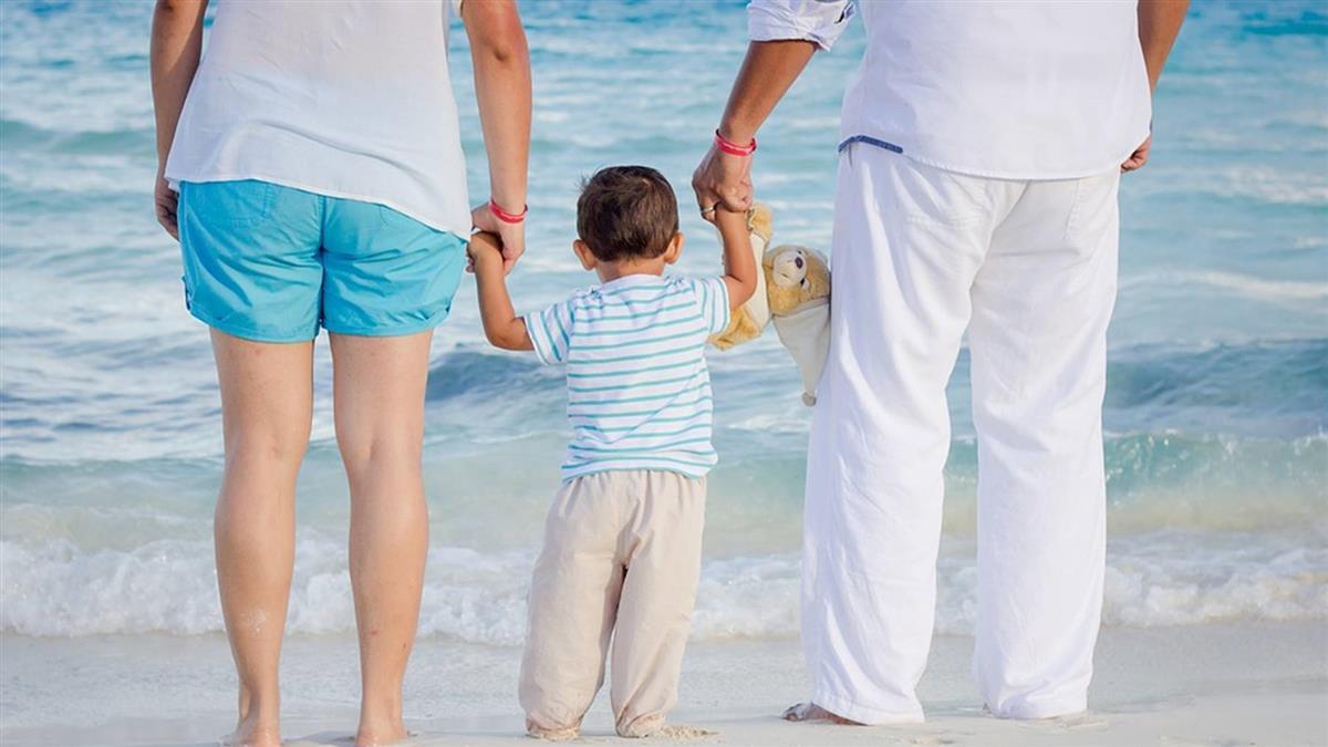 小孩是拿來寵的?爸媽記得「寵愛使用說明」!