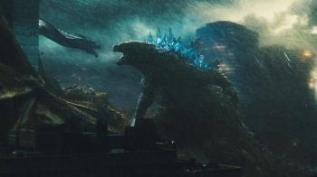 65歲還是最大尾的活龍 《哥吉拉II怪獸之王》連冒17隻怪物
