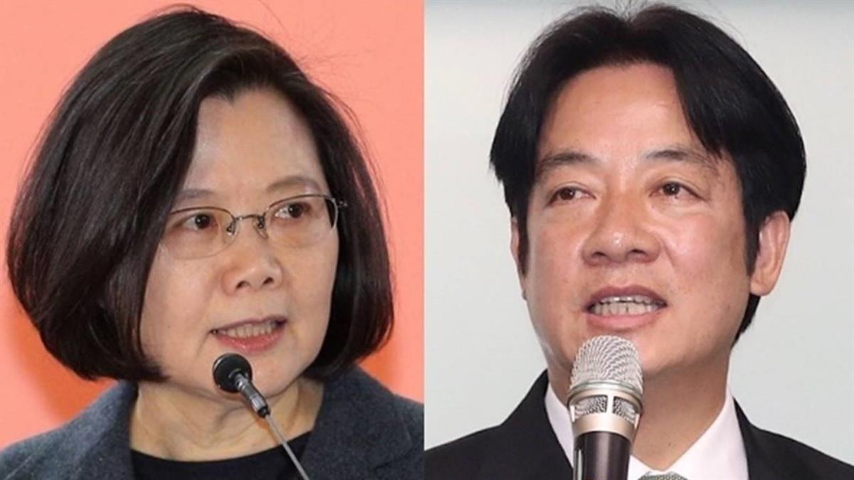 民進黨中執會通過 總統初選納手機民調對比柯韓