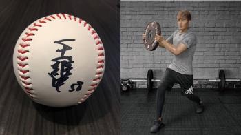 MLB台灣投手首度對決大谷翔平 王維中滑球被敲安