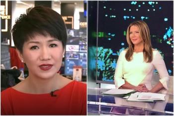中美貿易對峙加劇 福斯主播約陸官媒主播直播辯論