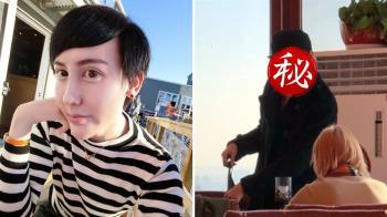 蛇精男沉寂2年 真面目曝光!網嚇:臉全溶解
