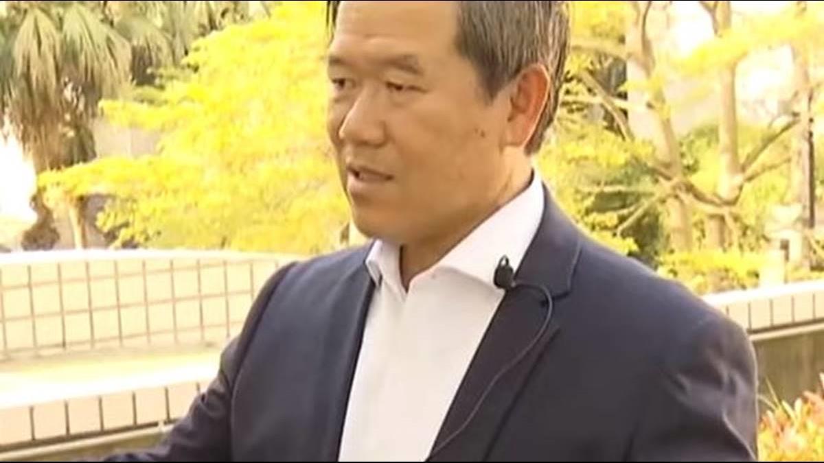 揭秘!45歲罹鼻咽癌 陳其宏戰勝癌症三招曝光