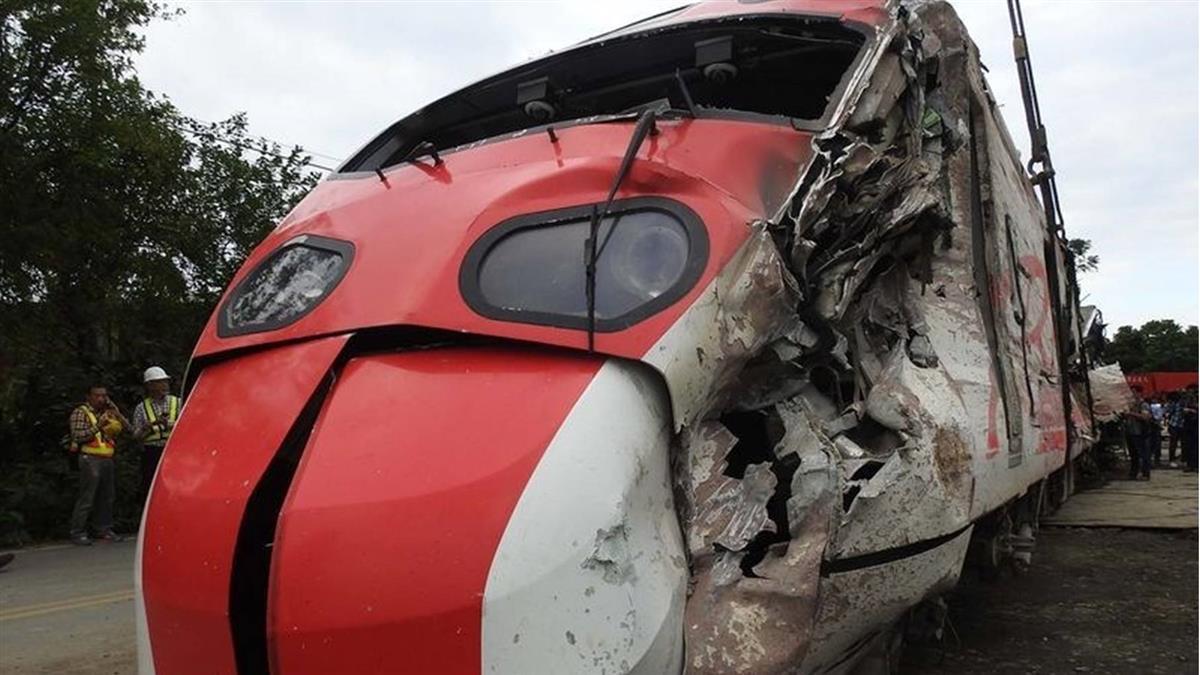 普悠瑪事故 台鐵求償日商遭拒…原因曝光
