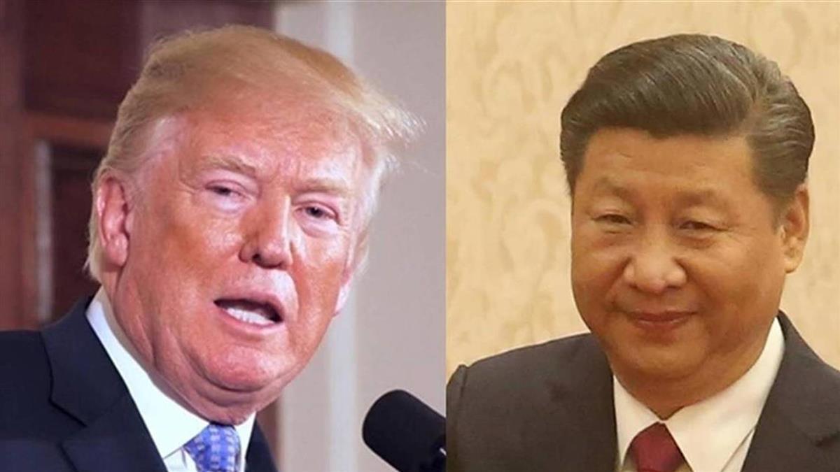 美中貿戰持續燒 即將上演稀土大戰?