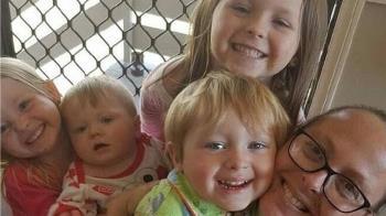 母子5人車禍燒死 真相反轉…200公尺有遺書