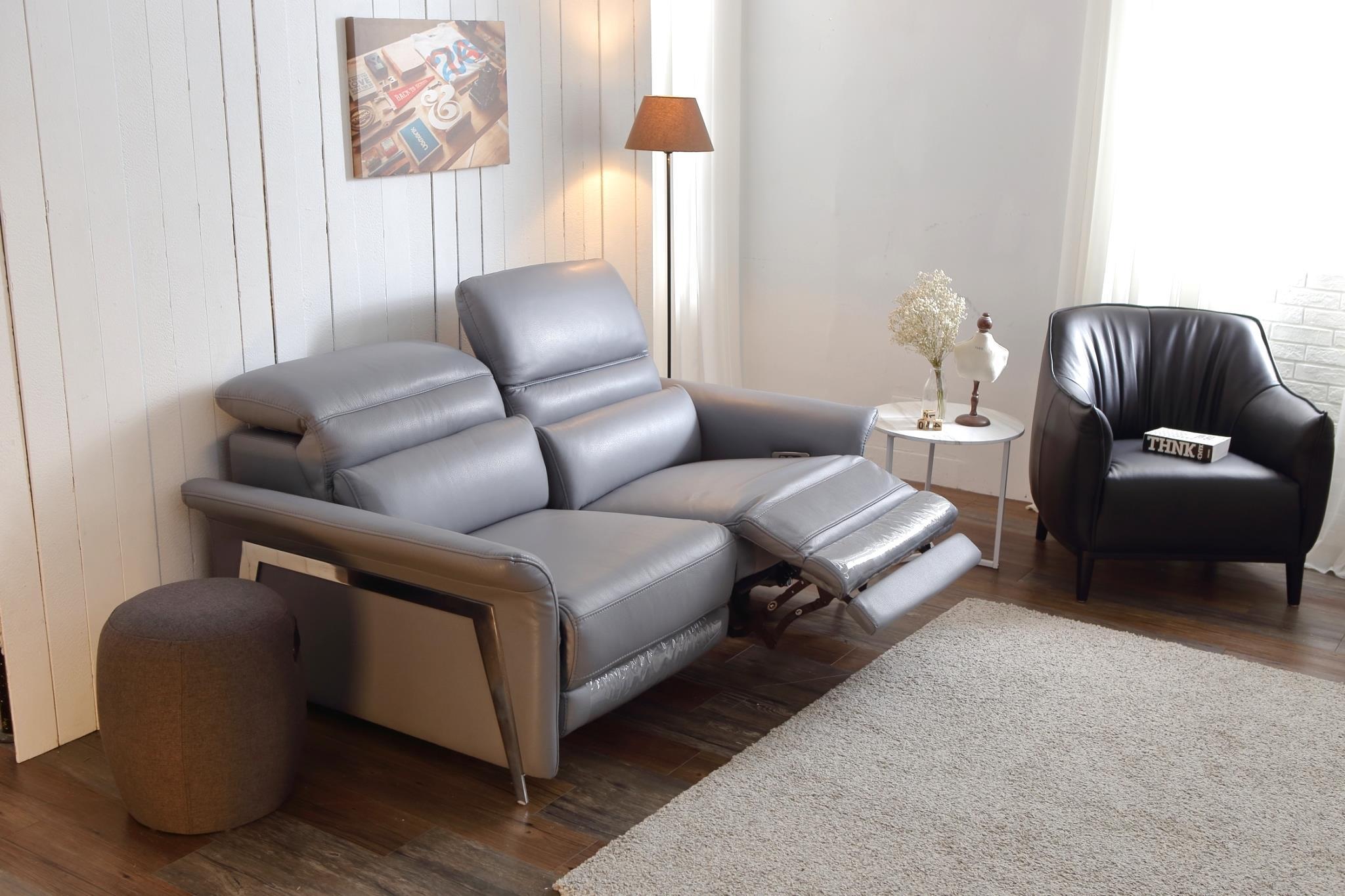 沙發躺久卻腰痠背痛?專家解密教你如何挑選頭等艙沙發!