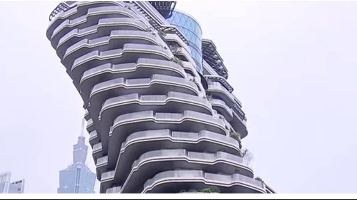 台灣10億富豪1781人 每人均擁5.4戶豪宅!