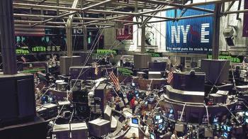 聯準會暗示降息  美股大漲512點5個月來最猛