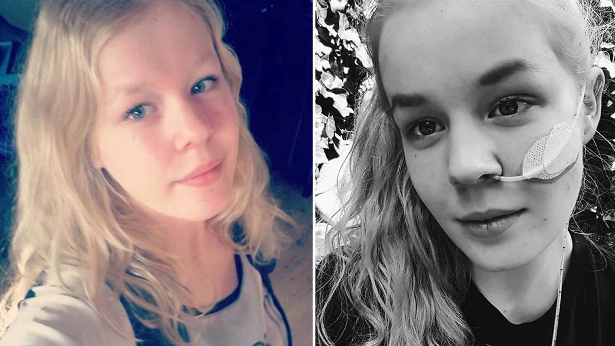 14歲遭2男性侵!17歲女安樂死:覺得髒