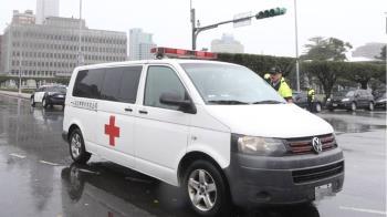 未禮讓救護救災車致人死亡 7月起罰9萬元