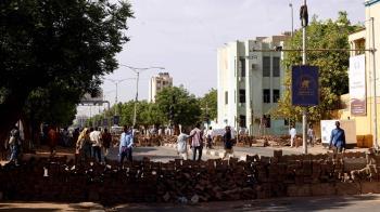 血腥鎮壓釀35死數百傷 蘇丹軍方宣布9個月內大選