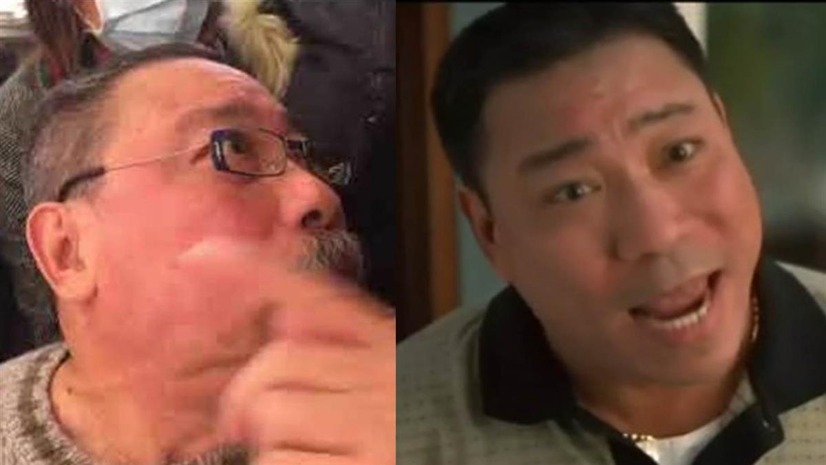 77歲陳松勇爆不會死!驚人原因首度曝光