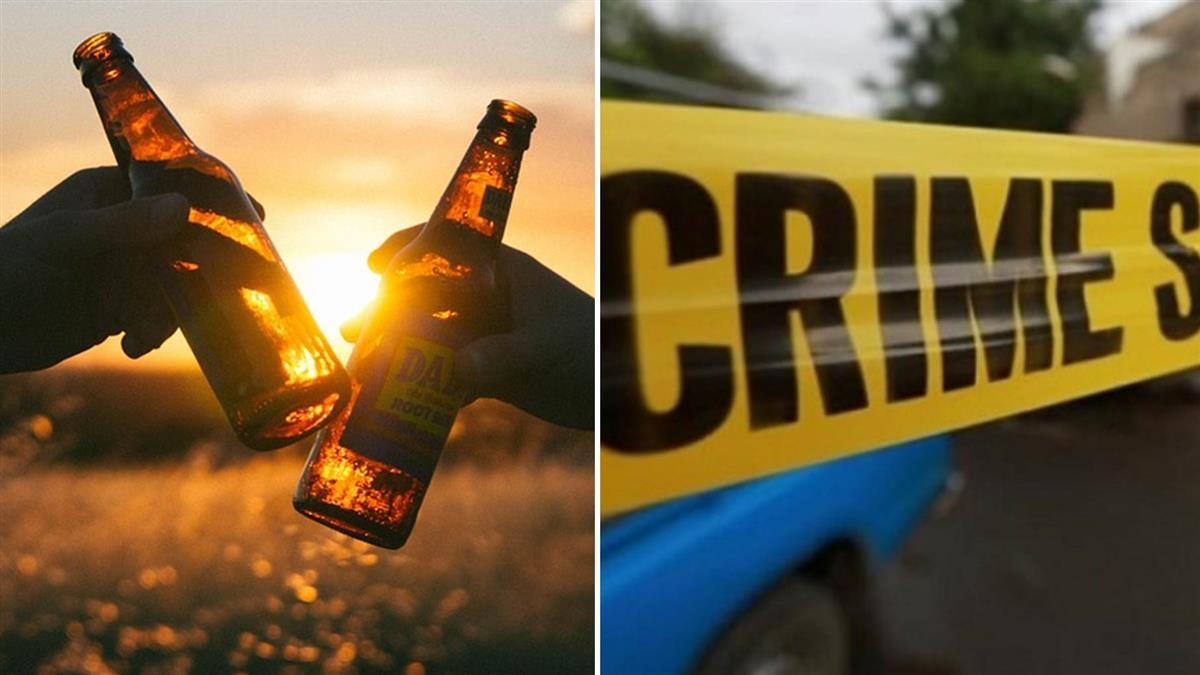 2醉警誤槍殺5歲童!律師辯:撞到石…民眾爆走