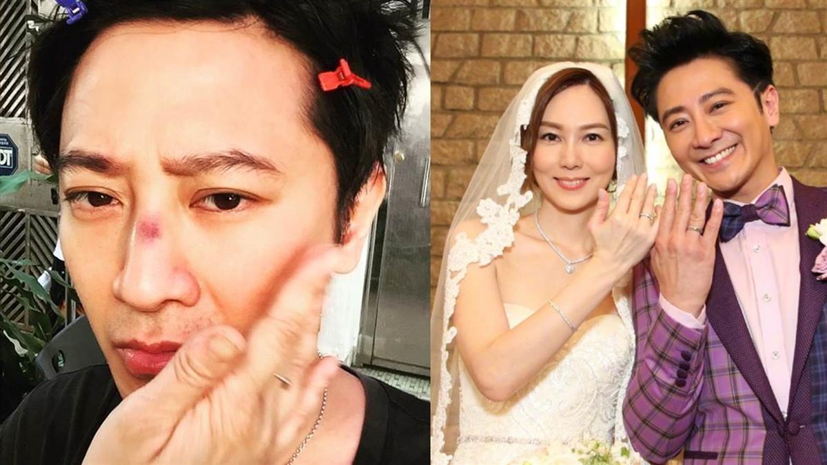結婚2年!孫耀威爆婚姻亮紅燈?本人回應了