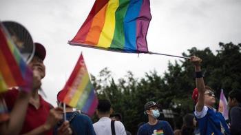 向平等邁一大步!香港公務員同性伴侶得享同福利