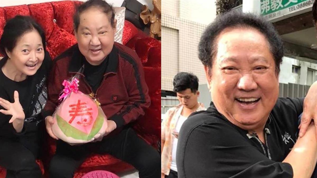 馬如龍四女兒北上急探視 最新病況曝光