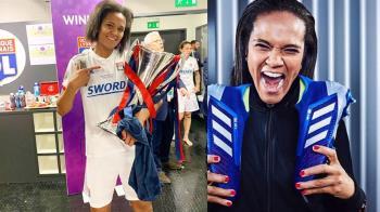 女子世界盃足球賽開踢 法國開幕戰勝南韓