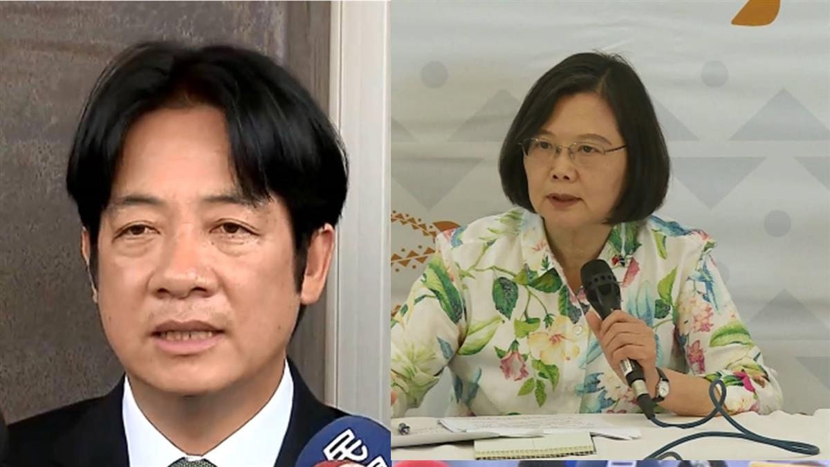 蔡英文:改革付出代價 執政3年成績漸現
