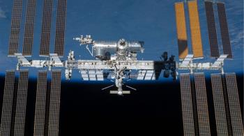 入住太空站不是夢!NASA首對外開放 價錢曝光