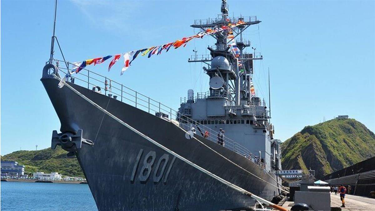 軍艦上狂啪!海軍四腳獸激戰片流出…下場超慘