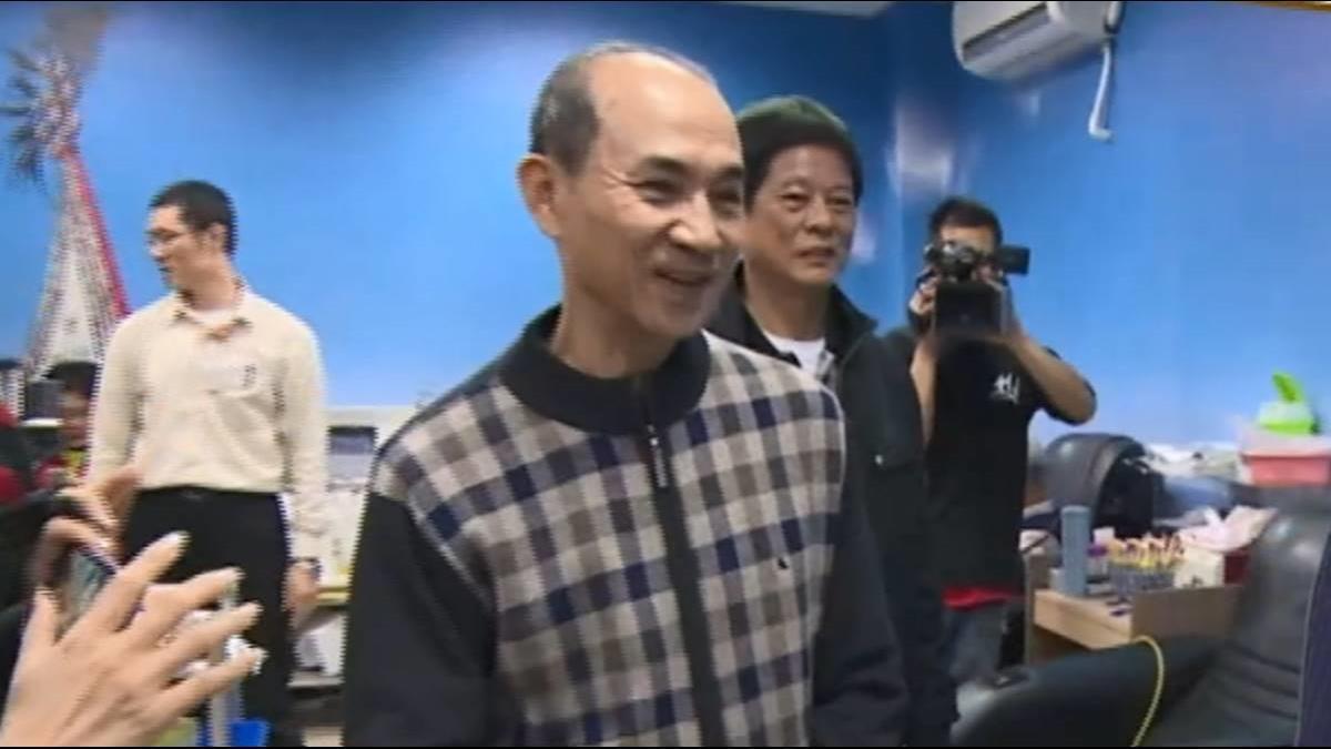 內線交易案過3年 小S公公變浩鼎大股東