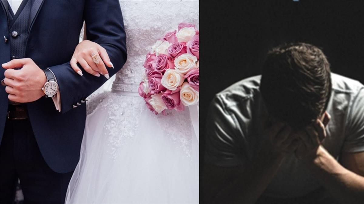 男友不爽做婚前健檢 報告一出秒傻眼:沒有XX