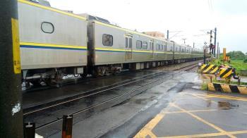 台鐵3131次發生死傷事故 列車延誤中!