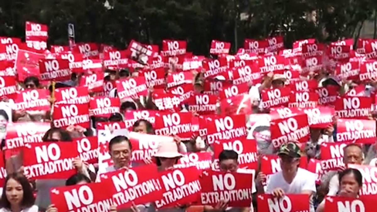 台人轉機香港 恐因「送中法」被引渡審判?