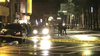 懷疑女友被睡!2嫌摩鐵開槍 回車行挾人質