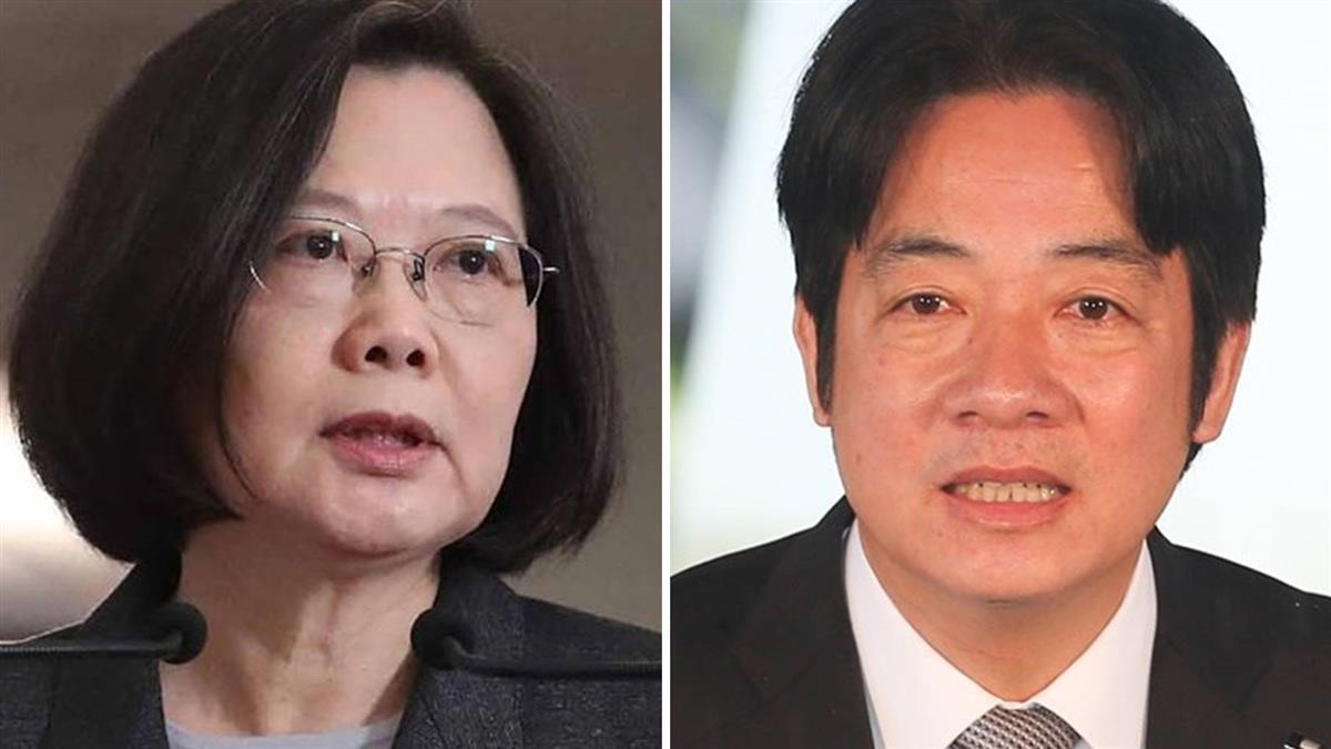 【更新】民進黨初選民調揭曉!蔡英文確定勝出