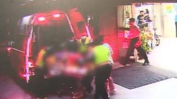 當志工照顧阿羅哈傷患!女大生返家被撞不治