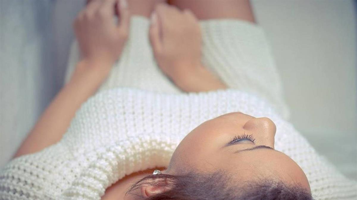 1月經痛20天!她子宮硬成「石頭」醫師拒收