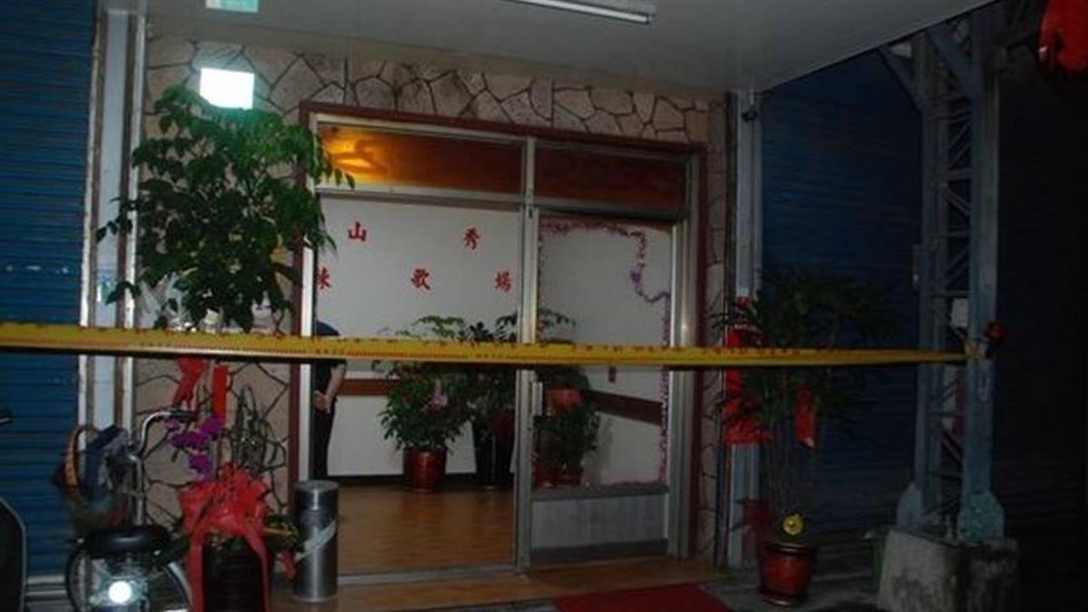 離家不到200m...台南警遭槍殺亡!疑3年前結怨