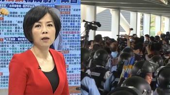 批評反送中抗議者 黃智賢:人一獨腦就殘