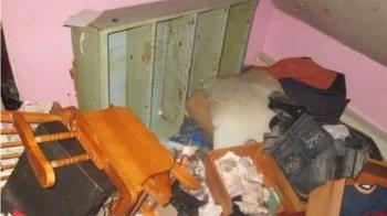 10歲女童急求救!警破門入…壁櫥滾出3嬰屍