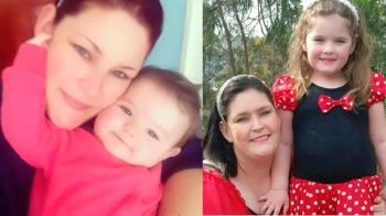 女童4歲來月經…7歲更年期!媽心痛淚崩
