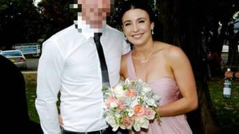 婚前5天…正妹師遭性侵焚屍 凶手:我無法控制