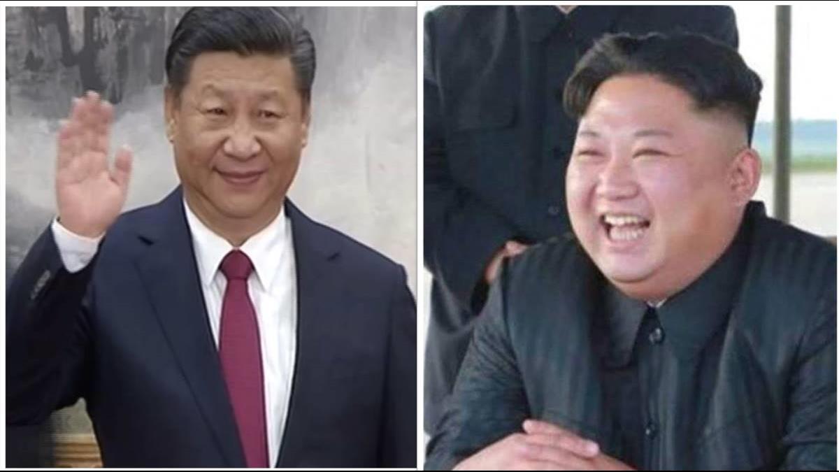 習近平受金正恩邀請 20號訪問北韓兩天