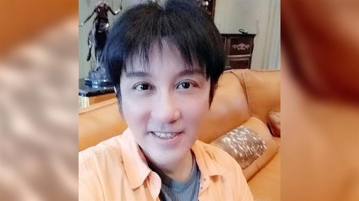 58歲歌手江明學輕生!房東破門嚇傻