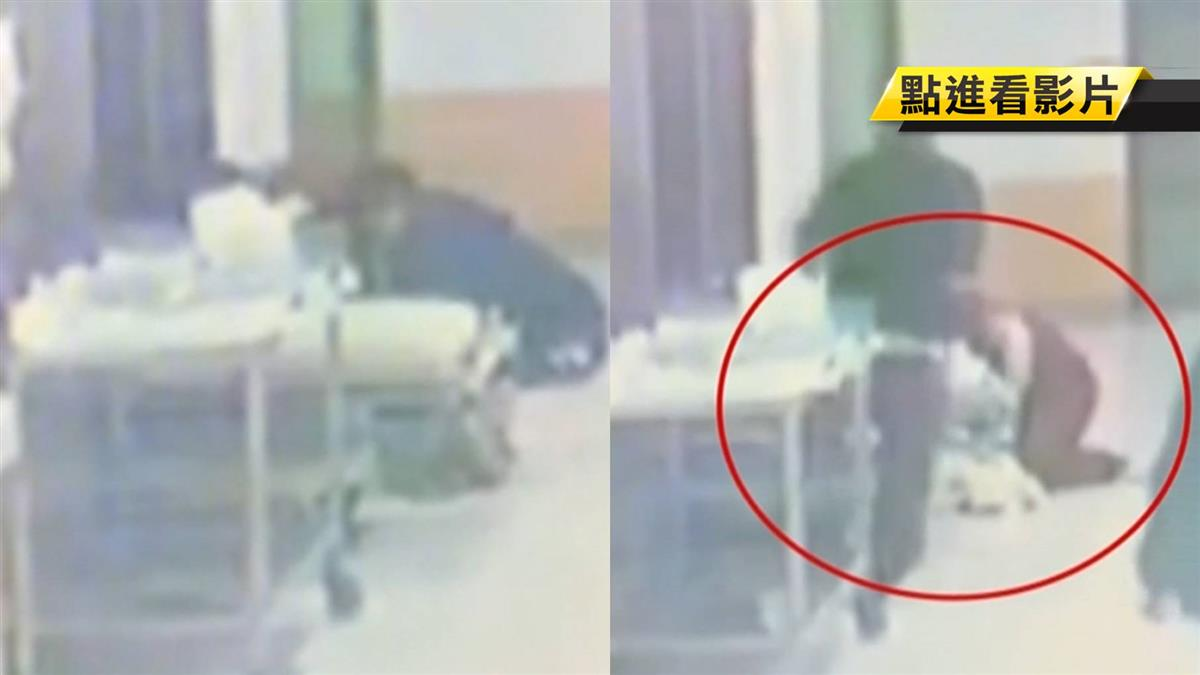產婦昏迷從病床重摔落地 家屬指控醫院疏失