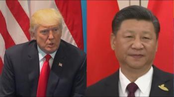 即/貿易戰敏感時機!川普:下周日本會晤習近平