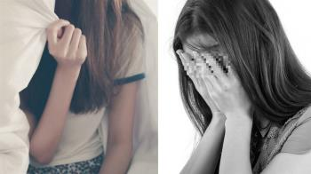 15歲哥性侵小4歲妹…3年203次!爸媽竟不知
