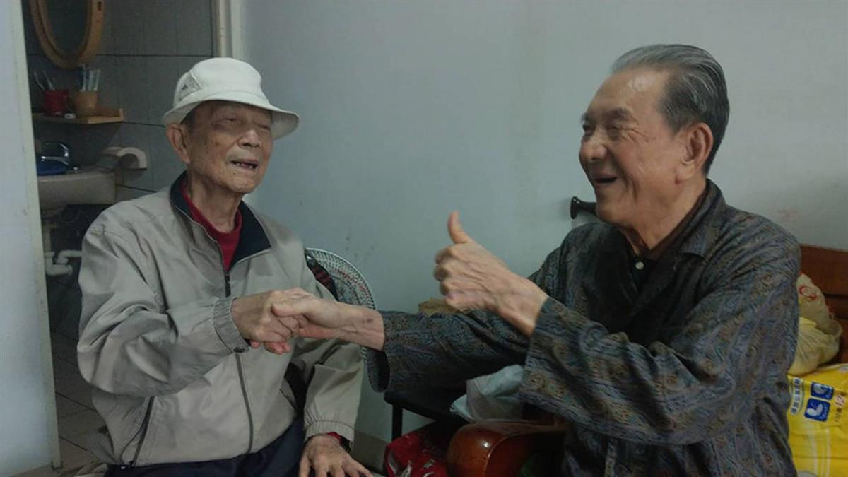 為身障弟放棄博士學位!86歲兄不婚:怕我先走